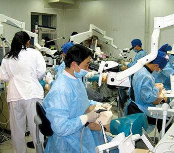 日本医療の中国展開支援