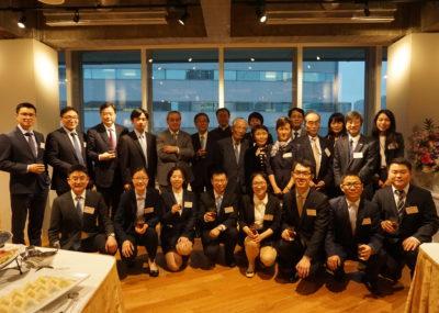 新的开始~笹川医学奖学金项目第五次制度启动!第40期(学位取得型)研究者来日