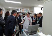 日本薬学会第138年会訪日団を招請しました