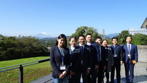 日本の漢方医薬学を学ぶ―さくらサイエンスプラン―
