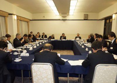 日中医学协会公益第22届理事会圆满召开