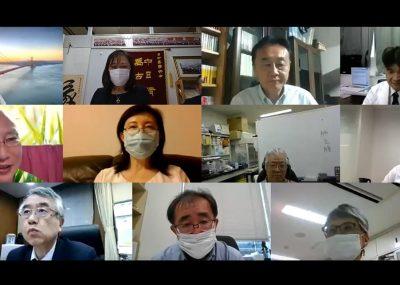 【日中医学協会】業務のオンライン化への取り組み