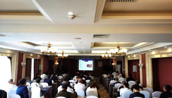 笹川同学会が中国・吉林省で二級病院医師に対する腹腔鏡研修を実施しました