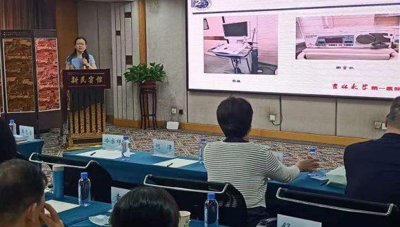 笹川同学会が中国・吉林省で二級病院医師に対する婦人科・産科研修を実施しました